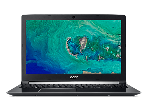 Acer Aspire7 preview